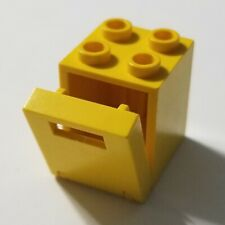 LEGO Container Cabinet Cupboard Drawer Sink Faucet Tap Box Kitchen