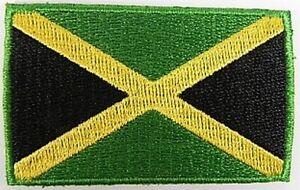 Jamaika-Aufnaeher-gestickt-Flagge-Fahne-Patch-Aufbuegler-6-5cm-neu