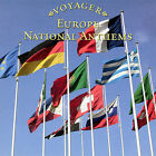 Voyager: Europe: National Anthems by Various Artists (CD, Aug-2007, Columbia River Entertainment Group)