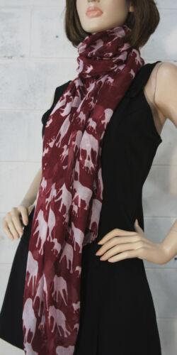 Best-Selling Fashion Scarf Women/'s Long Chiffon Wraps Shawl Stole Soft Scarves