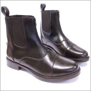 Shires Harvies Jodhpur Boot