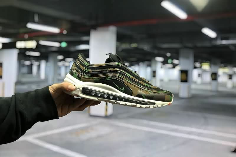 AIR MAX 97 UK Camo Camo Camo COUNTRY AJ2614 201 Brand New in Box UK Tailles 12, 10.5, 9.5, 8 243bca