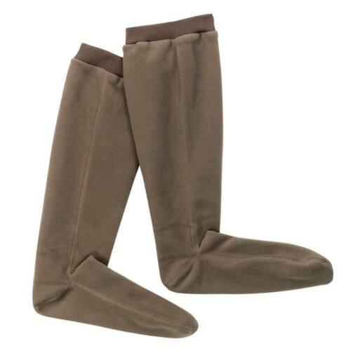 Aigle Chaussettes C/' Tailles 36 à 47-vert-de Polartec