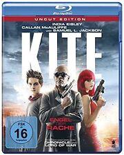 KITE - Engel der Rache / UNCUT EDITION - Blu Ray NEU und OVP in Folie