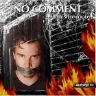 No Comment [10/14] by Billy Sherwood (CD, Oct-2016, Backyard Levitation)