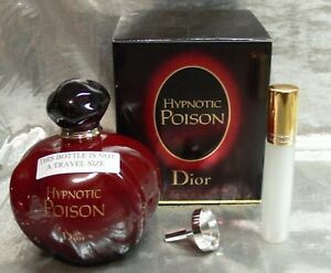 Travel Size Hypnotic Poison By Christian Dior Eau De Toilette 033