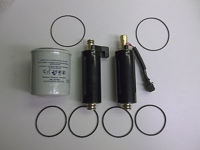 New Rebuild Kit for Volvo Penta Fuel Pump Assembly 4.3 Fuel Injected Engines