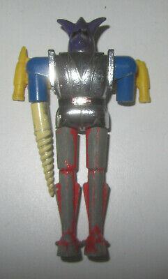 Rottame Getter Liger Mattel Made In Hong Kong Chogokin Robot Vintage Spedito