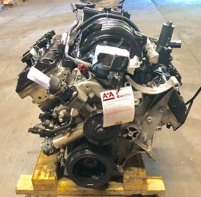 dodge ram engines for sale Dodge RAM 2 2.2l Engine 2 2 2 2k Miles