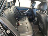 BMW 320d 2,0 Touring M-Sport aut.,  5-dørs