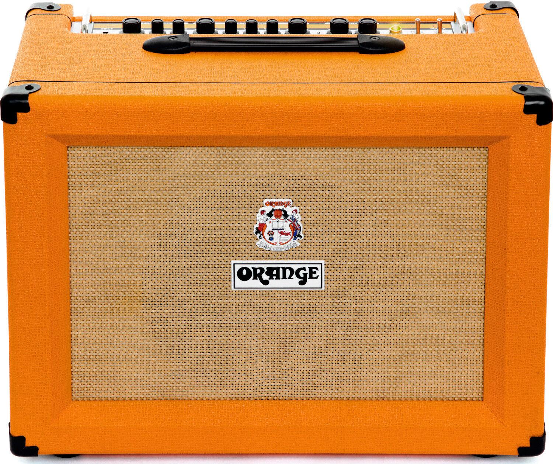 Orange Crush CR60C Guitar Amp Combo