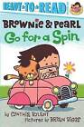 Brownie & Pearl Go for a Spin by Cynthia Rylant (Paperback / softback, 2015)