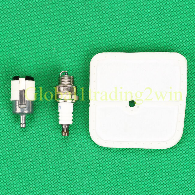 Tune Up Air Filter Kit for Echo SRM-2400 SRM-2410 SRM-2450 SRM-3000 Trimmer USA