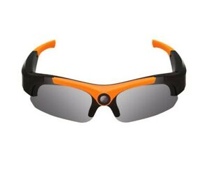1080P 120D Action DVR Sport Sunglasses Camera Outdoor Cycling Eyewear Camera