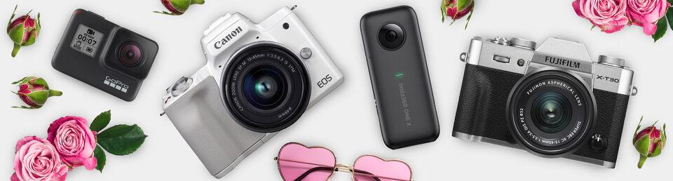 Shop Now - Capture Your Best Moments