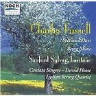 Charles Fussell - : Specimen Days; Being Music (1997)