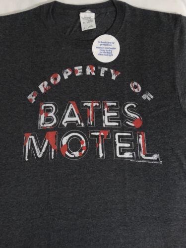Bates Motel A/&E Tv Show Norman and Norma T-Shirt