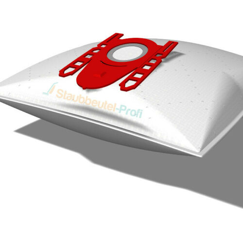 20 sacs pour aspirateur sp6 Convient Pour BOSCH BSGL 3a340