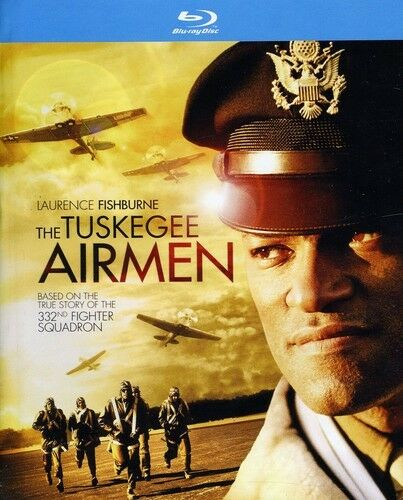 The Tuskegee Airmen [New Blu-ray] Ac-3/Dolby Digital, Digibook Packaging, Dolb