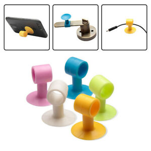 Silicone-Door-Handle-Knob-Crash-Pad-Wall-Bumper-Guard-Stopper-Anti-Collision