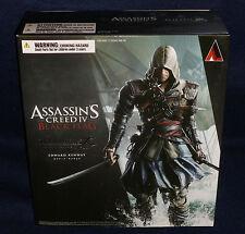 Assassin's Creed IV: Black Flag EDWARD KENWAY Play Arts Kai Figure Square Enix