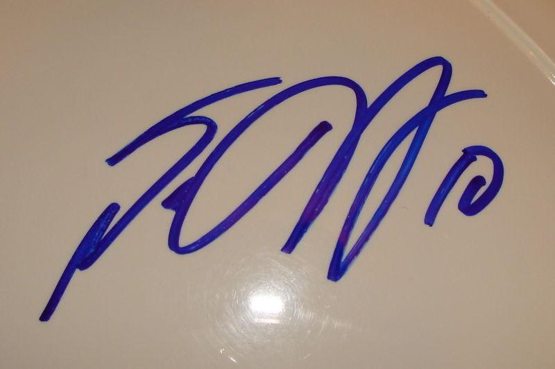 Desean Jackson Jackson Jackson Buccaneers Autografiado Firmado Completa Proline Casco 683b45