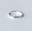 Genuine-925-Sterling-Silver-2MM-Polished-Wedding-Band-Ring-Adjustable-Men-Women thumbnail 3
