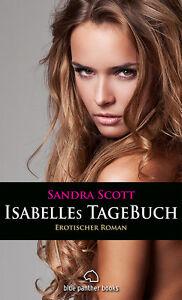 Isabelles-TageBuch-Erotischer-Roman-von-Sandra-Scott-blue-panther-books