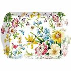 Creative Tops Small Katie Alice English Garden Coffee Table Scatter Tray