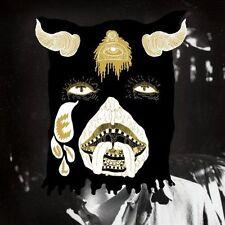Evil Friends [PA] by Portugal. The Man (Vinyl, Jun-2013, Atlantic (Label))