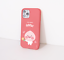 miniature 2 - Official KAKAO Friends Little Apeach Lovely Day Soft Phone Case +Free Tracking
