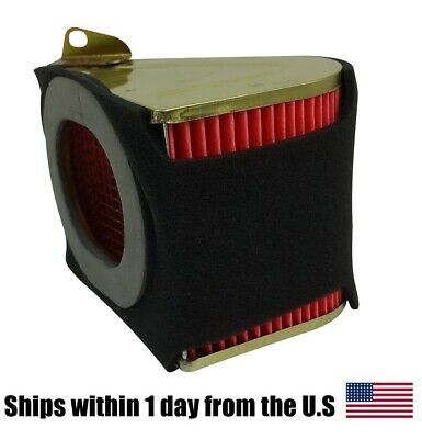 Air Filter for Yerf-Dog 4x2 Side-By-Side CUV UTV Scout Rover 150cc GY6 05008 NEW