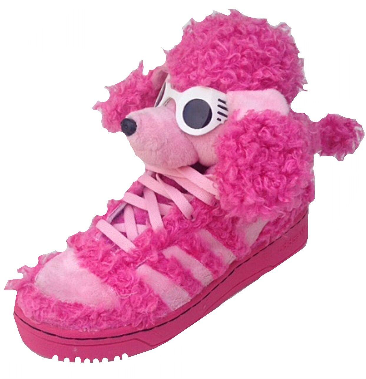 Adidas Bota Originals Hombre JEREMY SCOTT Caniche Bota Adidas Media Zapatillas q23499 GB da9f0e