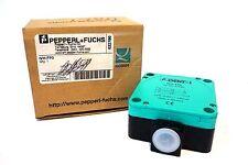NEW PEPPERL & FUCHS IVH-FP3 SENSOR IVHFP3