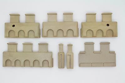 Playmobil Knight Castle Connector Wall 3666 3667 3888 3665 3450
