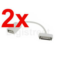 USB PC OTG Host Cable Adapter for Samsung Galaxy Note 10.1 GT-N8000 N8010 N8020