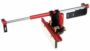 JessEm 06001 Mite-R-Slide claveaux Gauge Accessoire pour Routeur Table