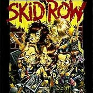 B-Sides-Ourselves-by-Skid-Row-Cassette-1992
