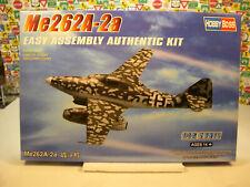 WWII german deutsche Messerschmitt Me 262 A-2a//U2 in 1:48 Hobby Boss 80377