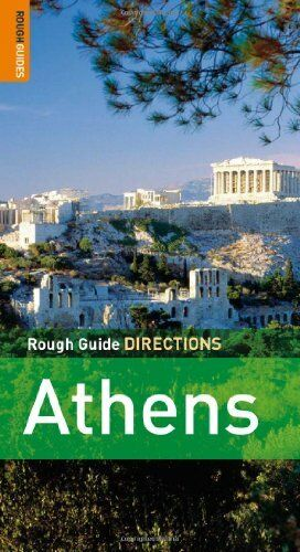 1 of 1 - Rough Guide Directions Athens,John Fisher