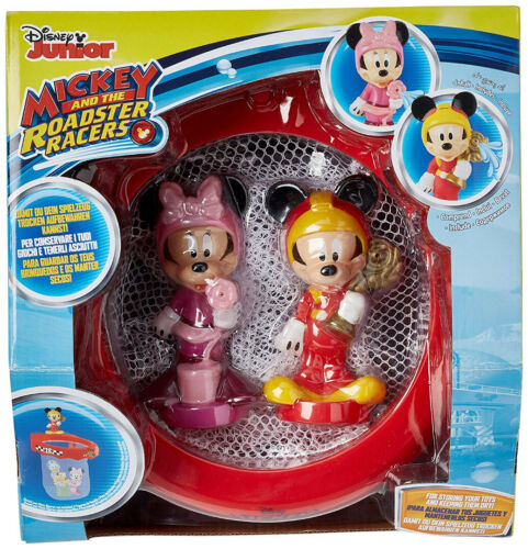 IMC Toys 182783 Disney Mickey /& Friends Bath Collector Toy