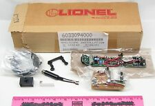 Lionel parts ~ Rail Scope video camera system installation parts