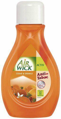AIRWICK Luft-Erfrischer Anti Tabac 3er Pack