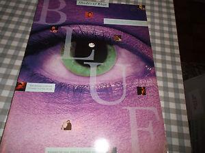 100% Vrai Shades Of Blue Sheet Music Arr Pour Piano (wise Publications) 1992-afficher Le Titre D'origine De Bons Compagnons Pour Les Enfants Comme Pour Les Adultes