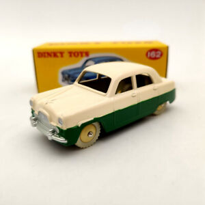 DeAgostini-1-43-Dinky-toys-162-Ford-Zephyr-Saloon-Diecast-Models-Collection
