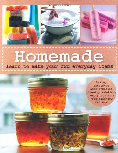 Homemade (Readers Digest),Reader's Digest