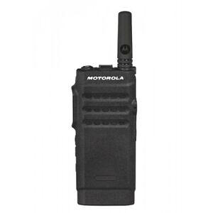 Motorola-SL300-VHF-136-174mhz-2CH-3W-digital-radio-Non-Display-AAH88JCC9JA2AN