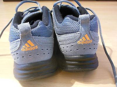 schöne Adidas Sportschuhe Gr.38,5