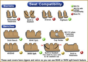Floor Mats Car SUV Truck Van 21pc Set Blue Zebra Tiger Print Seat Covers Set