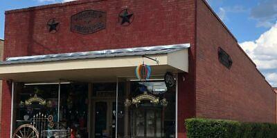 Texas Treasures Antique Shop